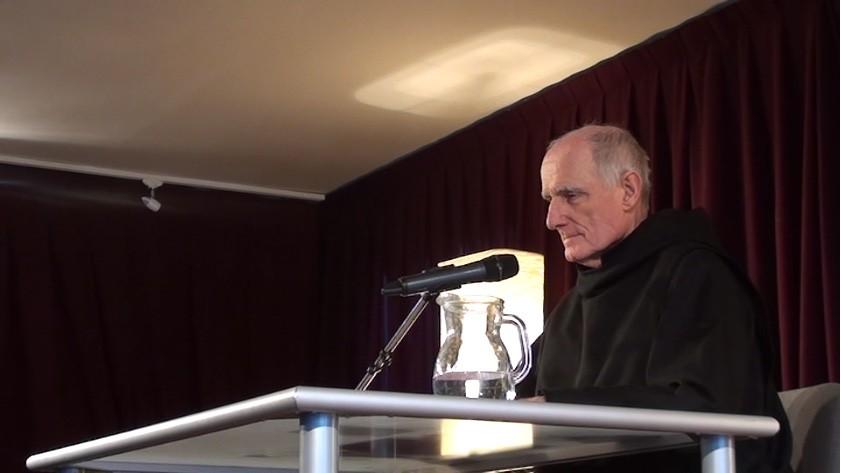 Frère Benoit Billot