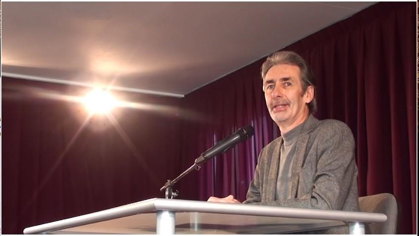 Éric Geoffroy
