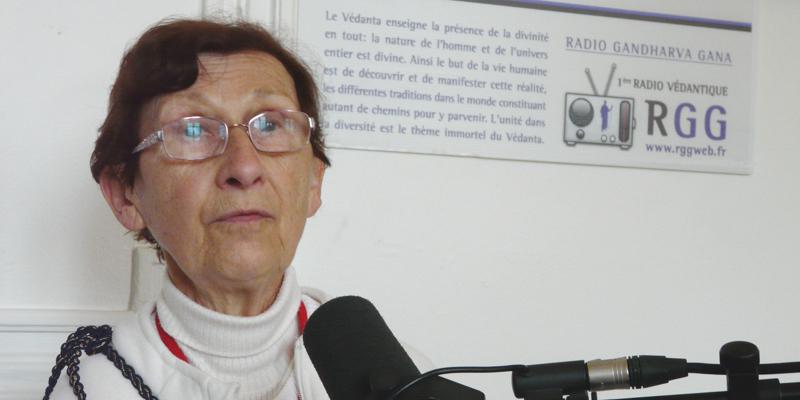 Christiane Orband