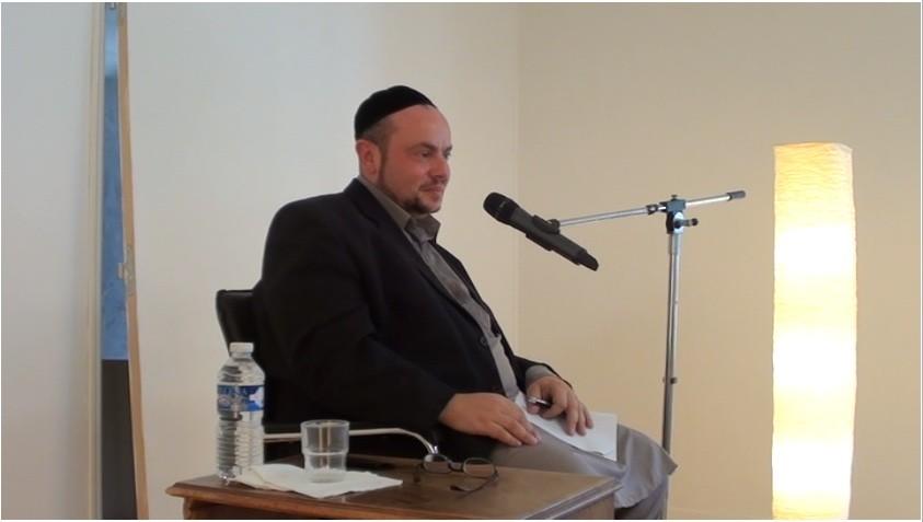 Rabbin Gabriel Hagai