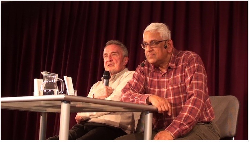 Prof Siddhartha Sen