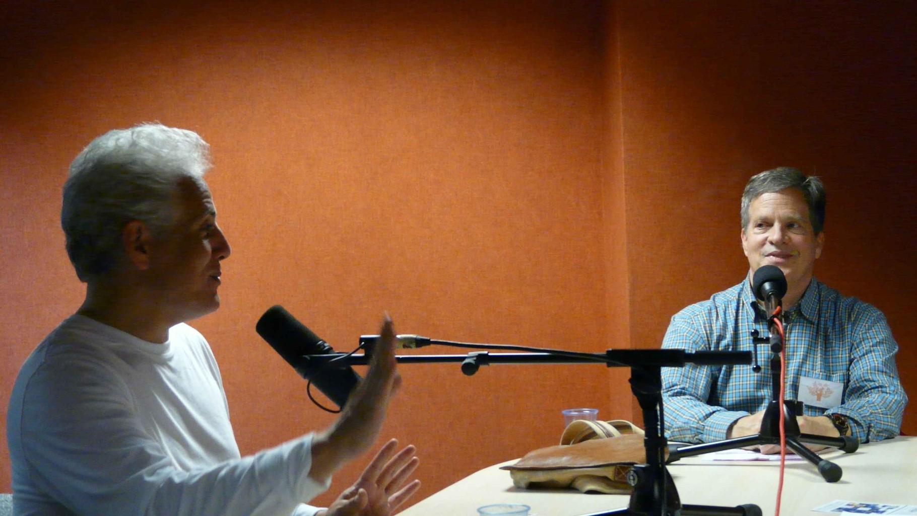 Steven Rudolph et Bill (traducteur)