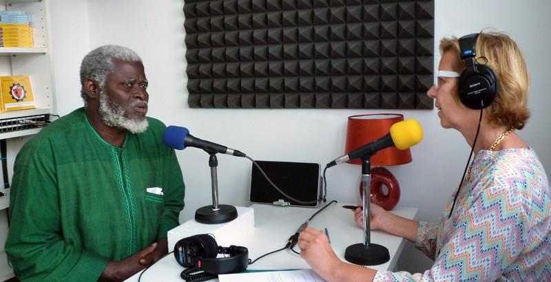 Sheikh Ali Ndawo