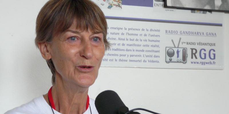 Anne Favraud