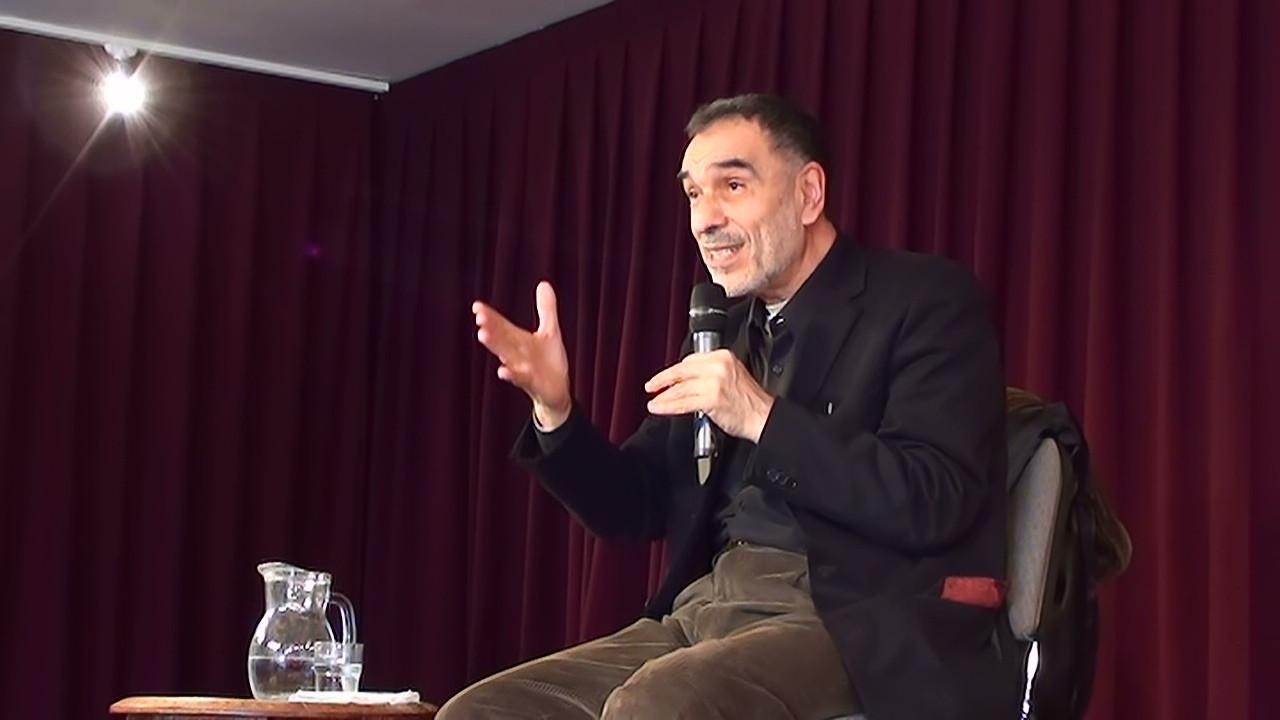 Khaled Roumo