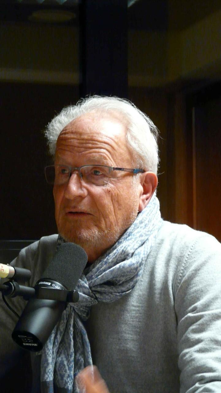 Andreas Freund