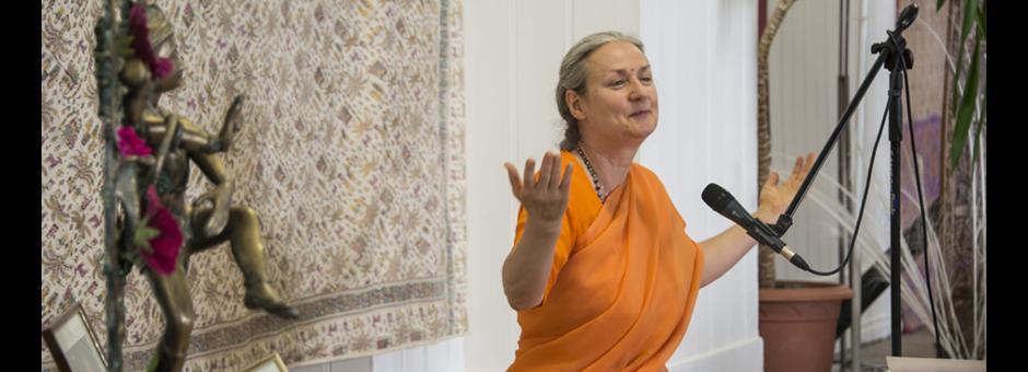 Swamini Umananda