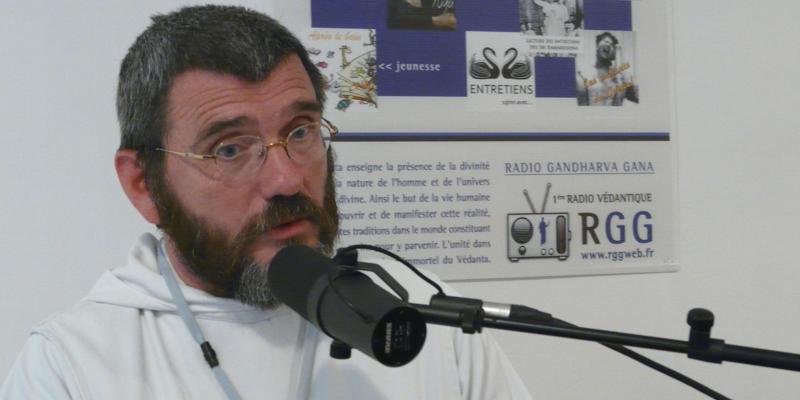 Fr Antoine