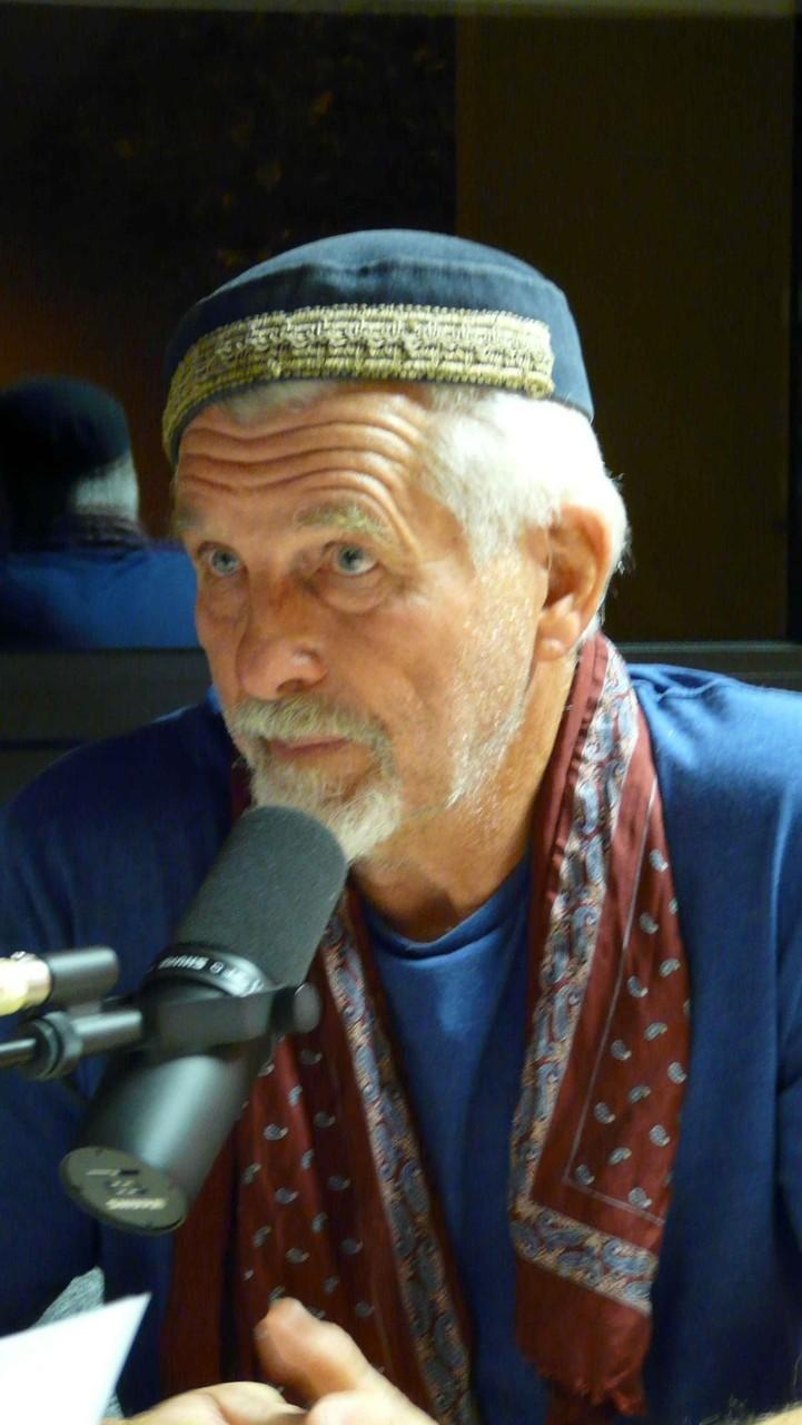 Pierre Yves Albrecht