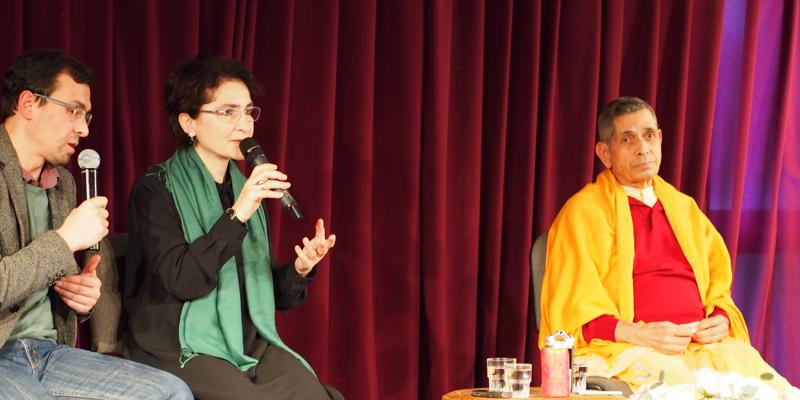 Sheikha Nur Artiran