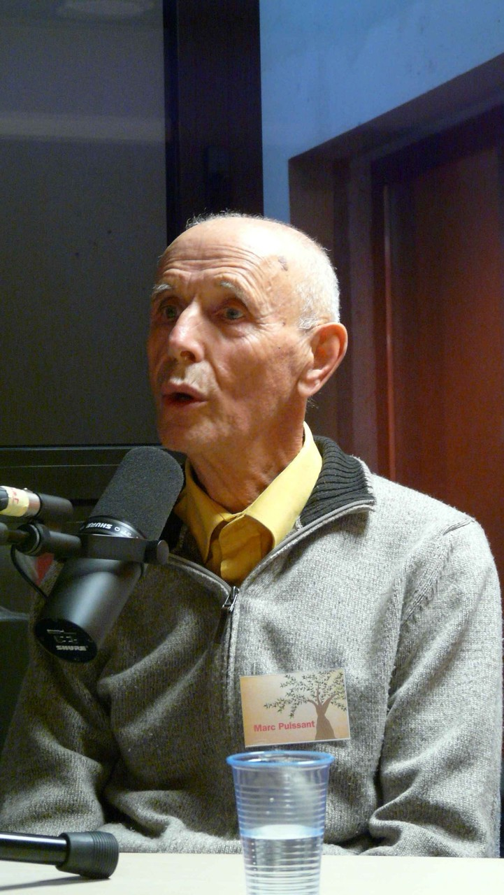 Marc Puissant