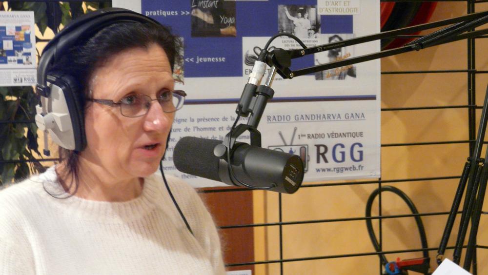 15 mn d'entretien avec  Marie-Anges Bergeon (Mira)