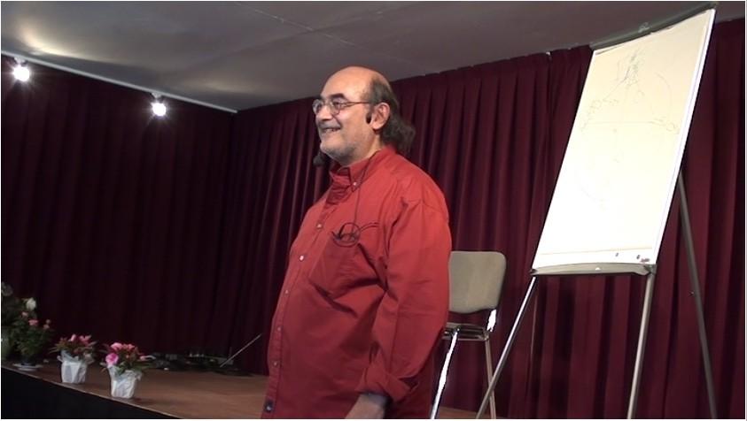 Samuel Djian Gutenberg
