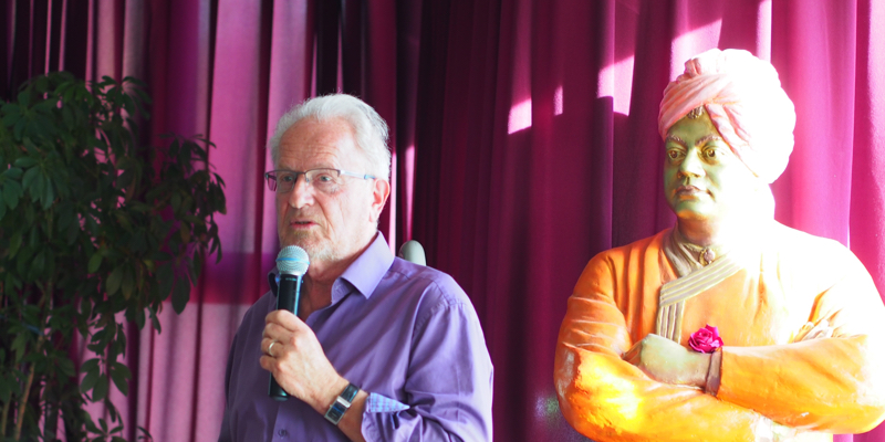 Dr Andres K. Freund