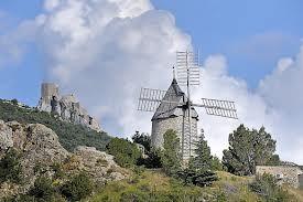 le moulin de cucugnan