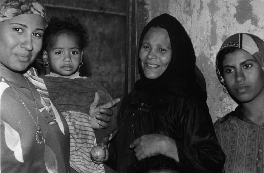 Hassan Fathy, Egypte 1996
