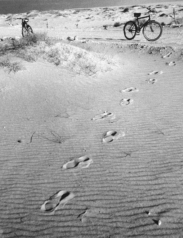 Siwa, Egypte 1996
