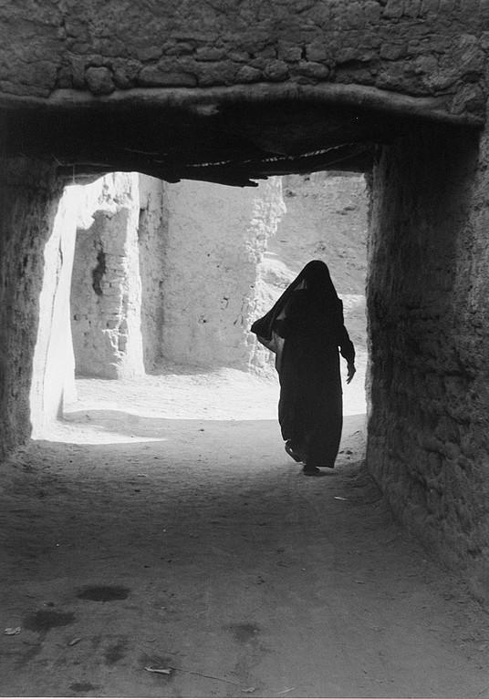 Oasis de Dakhla, Egypte 1996