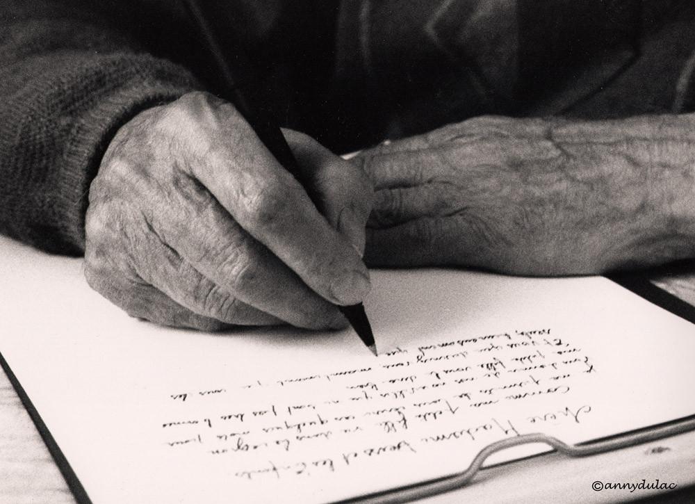 La derniere lettre, Lyon 1997