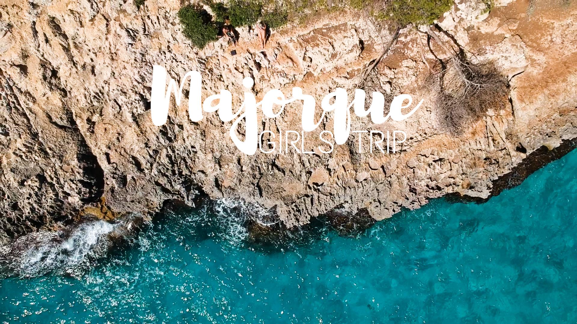 Une semaine à Majorque