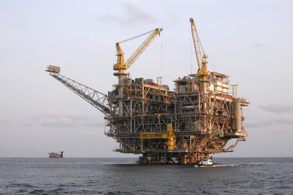 Нефть Анголы