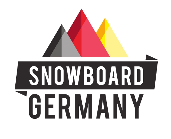 Snowbaord Germany