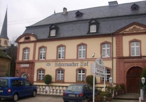 Echternacher Hof