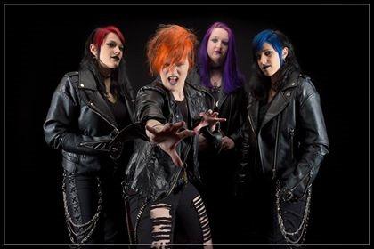 Interview Mit Rock U Metalwebzine