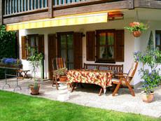 Ferienwohnung Tina Garmisch-Partenkirchen