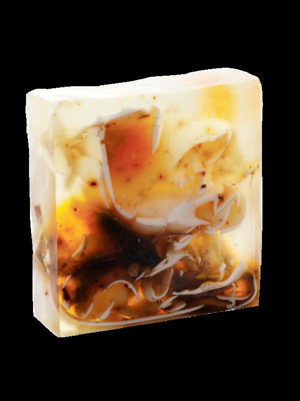 Winterzeit Glycerin-Seife Badefee