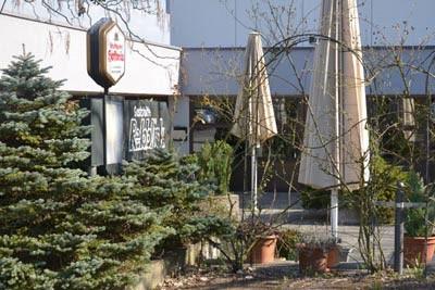 Gaststätte Rebblick