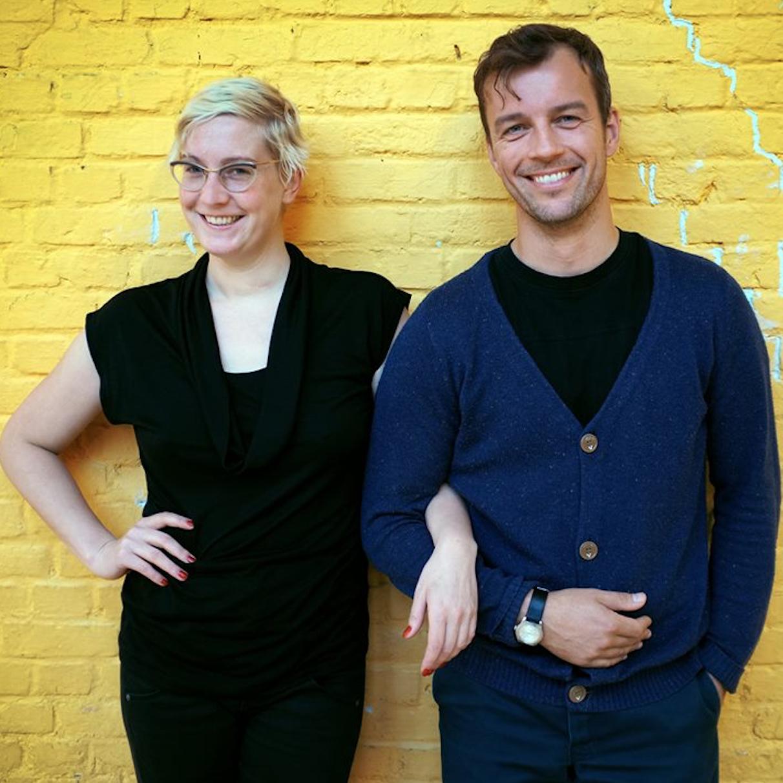 Anna Porzelt & Nejc Zupan