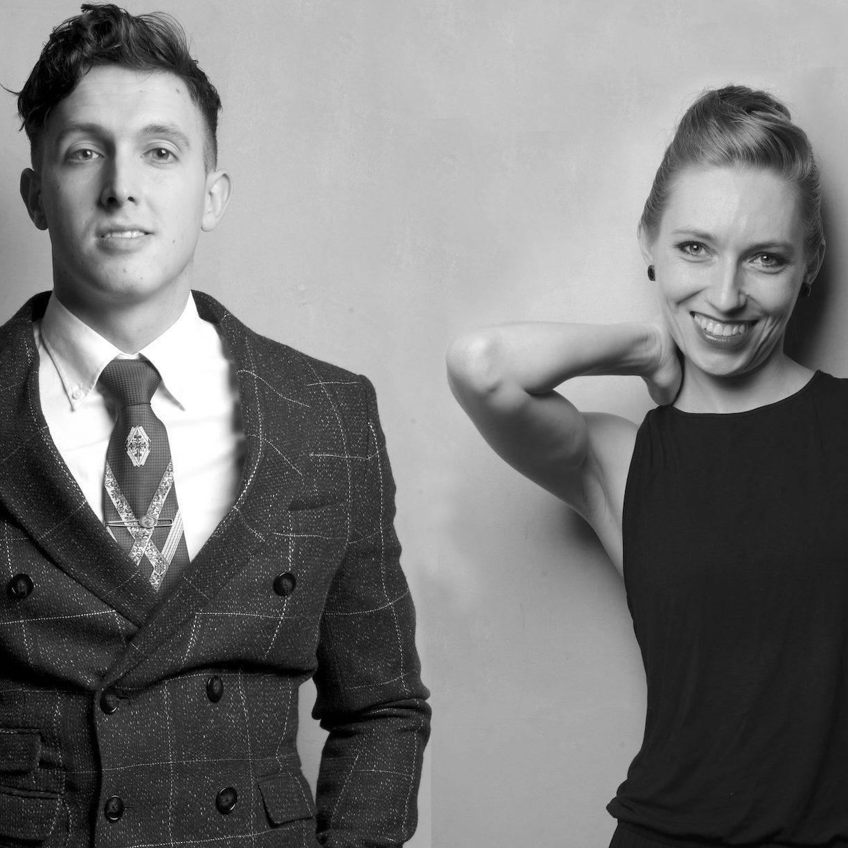 Hugo Marty & Mélanie Ohl