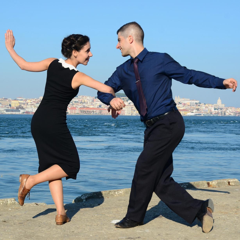 David & Katia