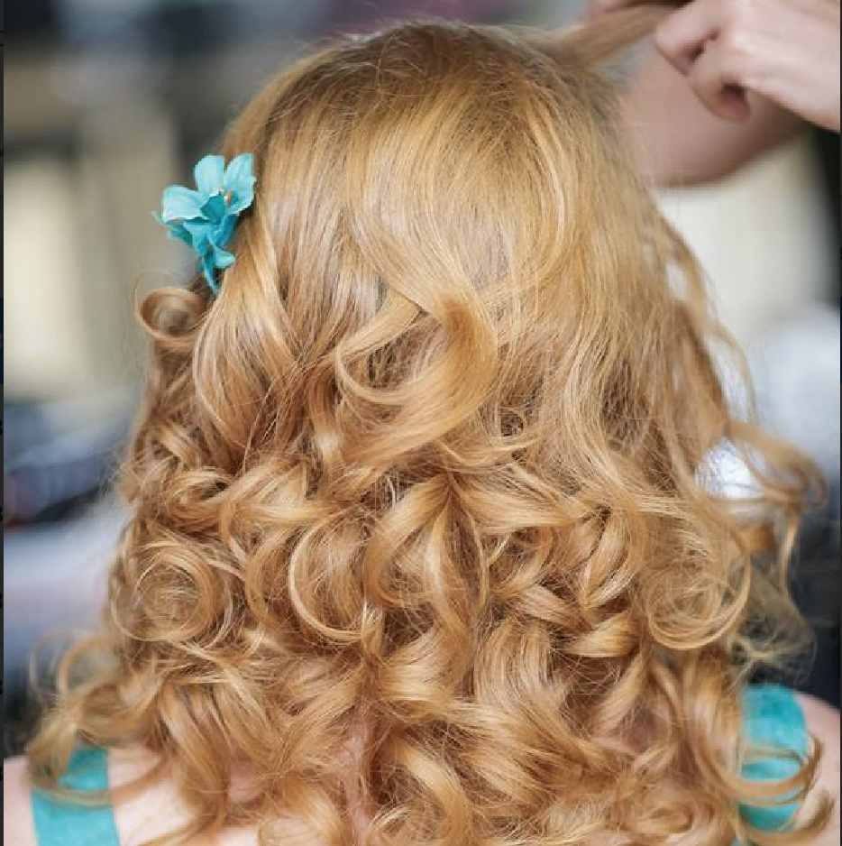 Salon maquillage et coiffure