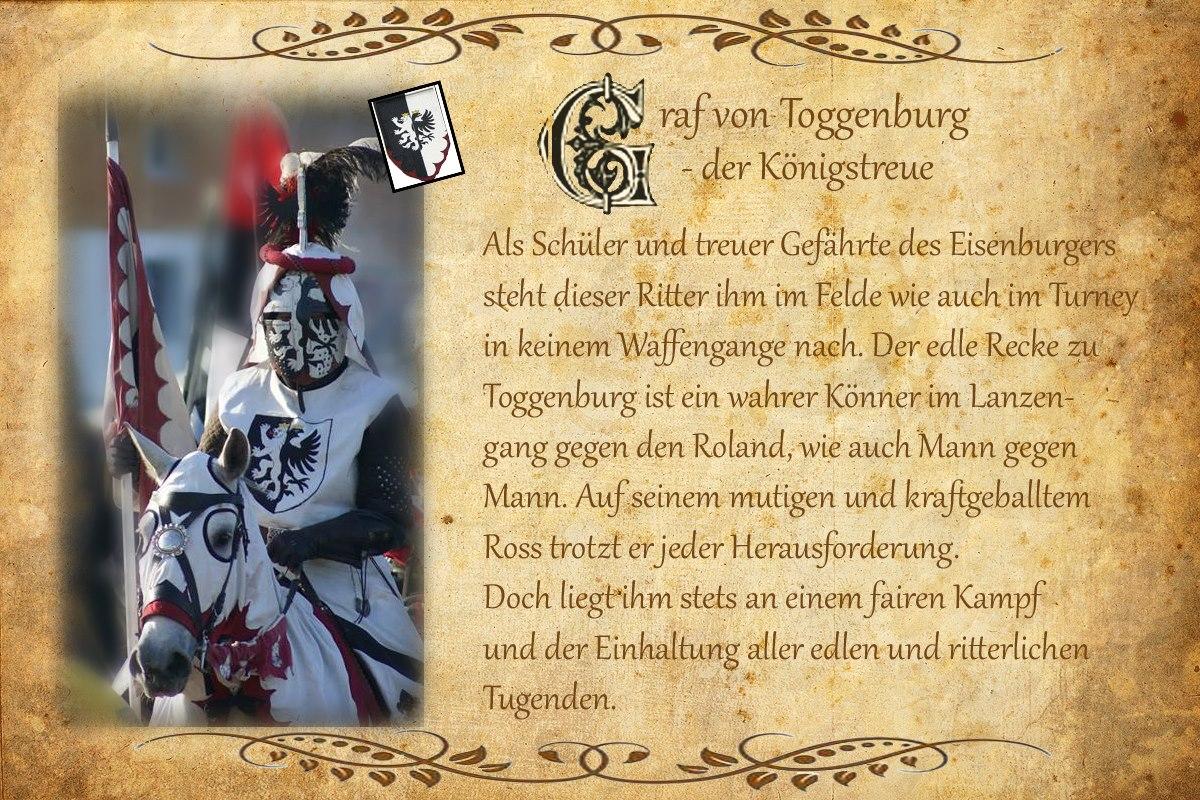Graf Kraft von Toggenburg