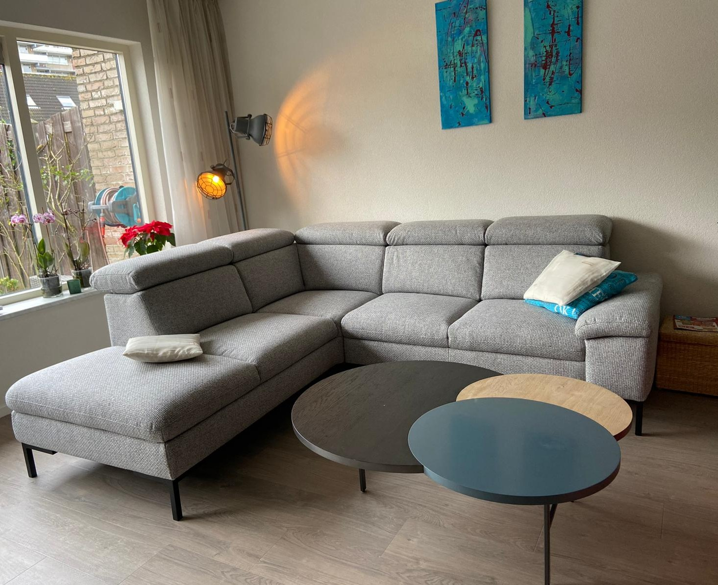Tips en ideeën voor een gezellige woonkamer