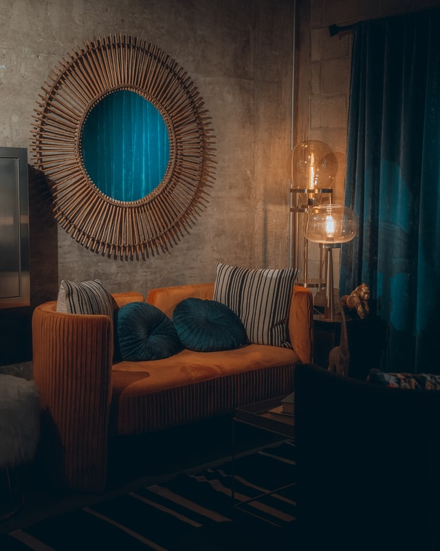 Wooninspiratie tips ronde vormen in je interieur