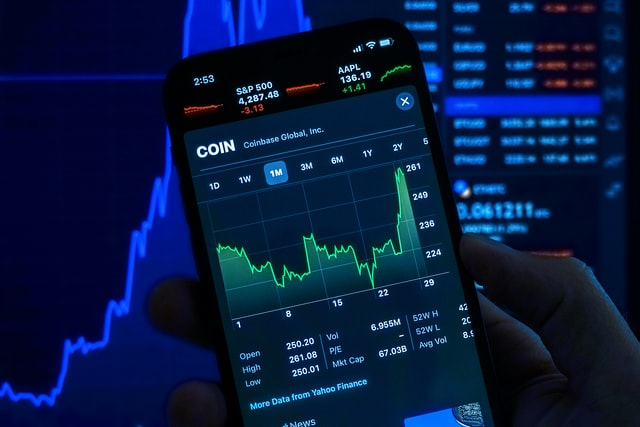 Veilig handelen via crypto exchange