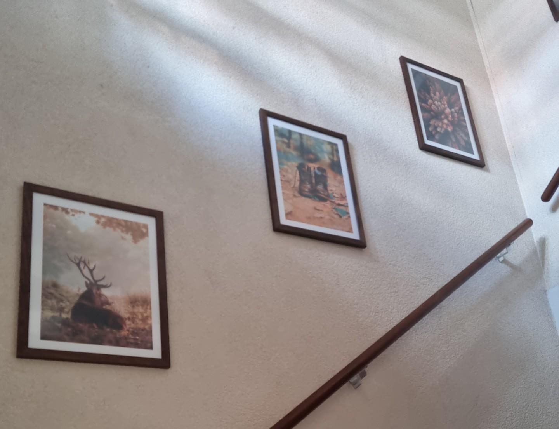 Posterstore: leuke ideeën en woon inspiratie voor trapgat