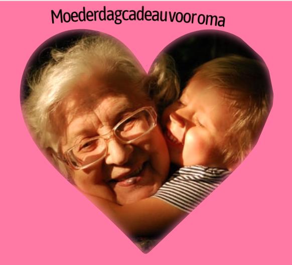 Moederdag cadeau oma - Inspiratie cadeaus moeder
