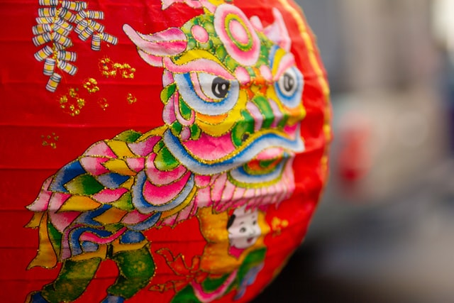 Wanneer is het Chinees nieuwjaar?