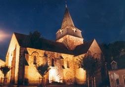 14 Eglise La Chapelaude