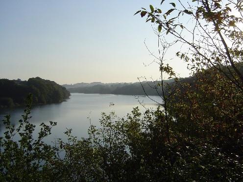 10 Lac de Sidiailles