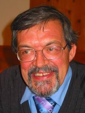 Peter Zurbriggen war Pfarrer in Wölflinswil und auch zuständig für die Pfarrei Wittnau.