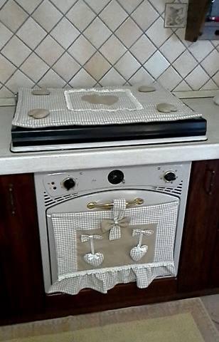 Complementi arredo cucina benvenuti su fulviahandmade for Complementi d arredo cucina
