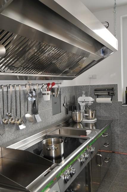 Die Wirtshausküche
