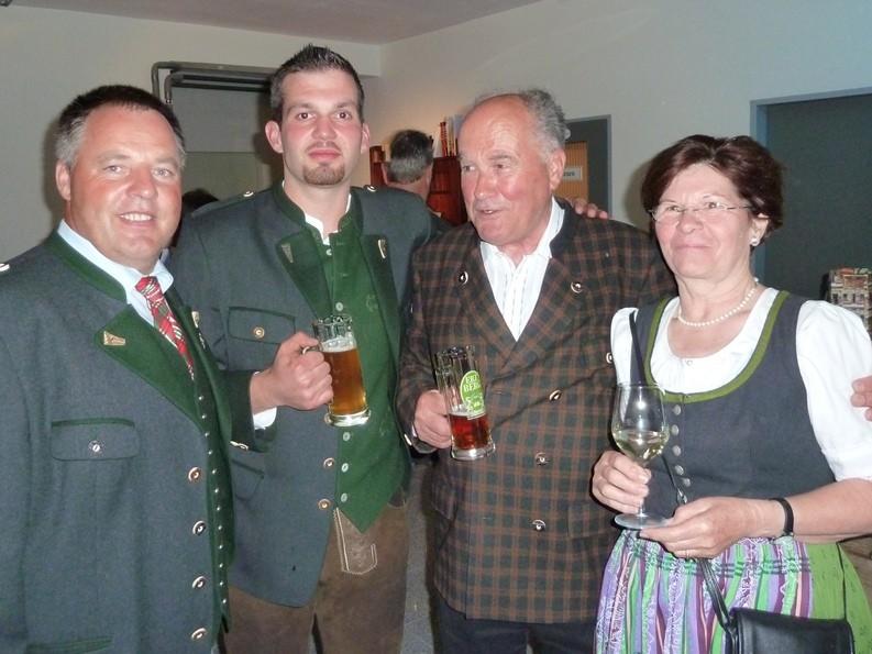 R.Reiter, St.&H.Habenbacher, W.Butter