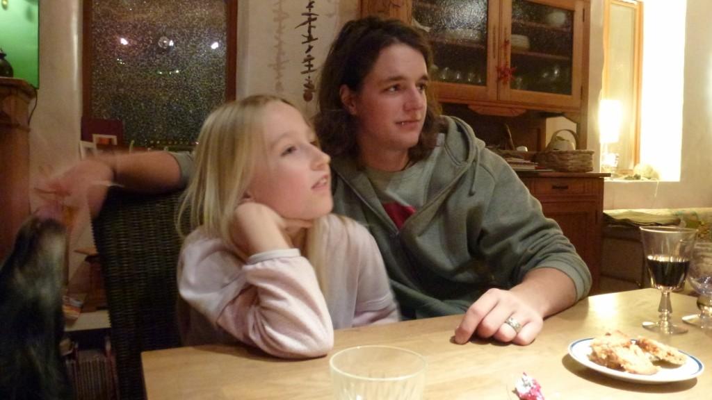 Zora und Noah