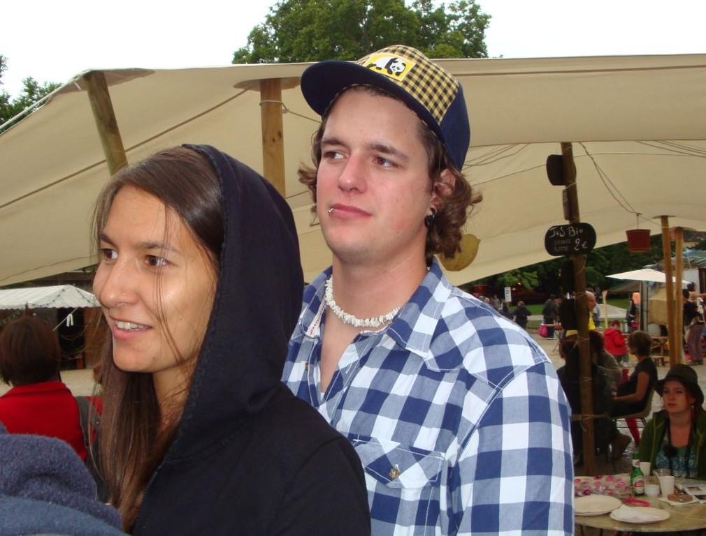 Désirée & Noah